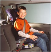 Oregon Law Requires That Children Over 40 Lbs Use A Booster Seat Or 5 Point Harness Until They Are 49 Eight Years Old However This Doesnt Mean